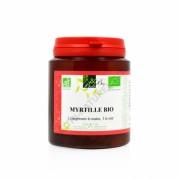 Myrtille bio 200 comprimés