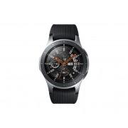 """Samsung Smartwatch Samsung Galaxy Watch 46 Mm Sm R800 (Taglia L) 1.3"""" Super Amoled 4 Gb Dual Core Wifi Nfc Bluetooth Refurbished Argento"""