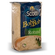 Orez bob cu bob Rotund Scotti 1KG