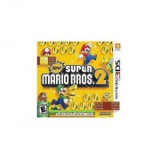Nintendo Videogames New Super Mario Bros 2 3ds