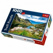 Trefl Puzzle Slagalica 3000 Tatras (12-330311)