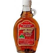 Bio javorový sirup grade A 250 ml