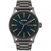 Orologio uomo nixon a356-2983 sentry ss