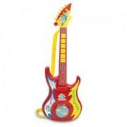 Електронна рок китара, 191376