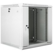 """Cabinet metalic Lanberg WF01-6612-10S, 19"""", 12U, 600 x 600"""