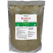 Naturz Ayurveda Bacopa Leaf powder (Brahmi) - in 5kg Value pack Promotes Hair Growth and Brain Functions