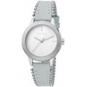 Esprit Bloom Pearls Silver Grey ES1L105L0035