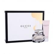 Gucci Gucci Bamboo confezione regalo eau de parfum 50 ml + lozione corpo 50 ml donna