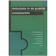 Articulatie in de praktijk - G. Huybrechts (ISBN: 9789033440304)