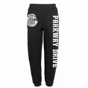 Pantaloni de trening Parkway Drive - Vice Sweatpants - Black - KINGS ROAD - 20111966