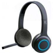 Logitech Słuchawki LOGITECH H600