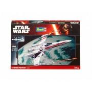 Revell Star Wars X-Wing Fighter makett 3601