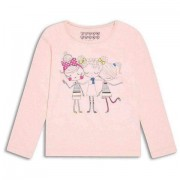 Sugar Squad Bluză model fetițe 2-8 ani