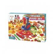 Plastelin set Snack Deluxe 8580