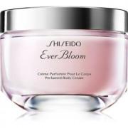 Shiseido Ever Bloom Body Cream Body Cream W 200 ml