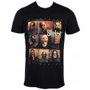 Majica muška Slipknot - Skeptic - ROCK OFF - SKTS17MB