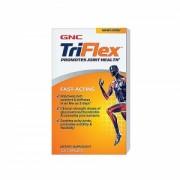 TriFlex Fast Acting - Glucozamina, Condroitina, MSM, Turmeric, Boswellia, 120 Tablete