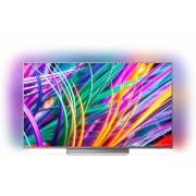 "Televizor LED Philips 139 cm (55"") 55PUS8303/12, Ultra HD 4K, Smart TV, Ambilight, Android TV, CI+"