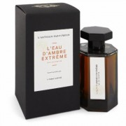 L'eau D'ambre Extreme For Women By L'artisan Parfumeur Eau De Parfum Spray 3.4 Oz
