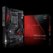 MB, ASUS ROG CROSSHAIR VII HERO /AMD X470/ DDR4/ AM4