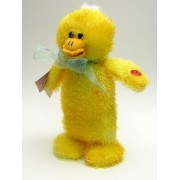 "Chantilly Lane 15"" Willie Jumping Duck Sings ""If Youre Happy And You Know It"""