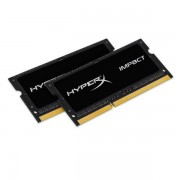 Kingston Hyperx 8gb Ddr3-1600 8gb Ddr3 1600mhz Memoria 0740617233353 Hx316ls9ibk2/8 10_342a773