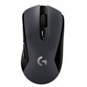 Геймърска мишка Logitech G603 LIGHTSPEED, безжична, 12000 DPI, черен, LOGITECH-MOUSE-G603