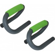 Schildkröt - Push up bars groen