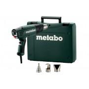 Пистолет за горещ въздух Metabo HE 23-650 Control, 2300W