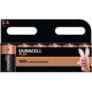 Duracell Plus Power de type C (Pack de 6) (MN1400B6)