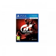 GAME PS4 igra Gran Turismo Sport Standard Edition 9828358
