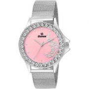 Gionee MRT-1019 Analog Stainless Steel Watch For Womens