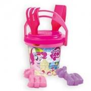 Детски комплект за пясъчник My Little Pony, 10581 Mochtoys, 5907442105810
