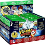 Case of 24: Yo-Kai Watch Blind Bag Series 3 Medals Mystery Box