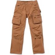 Carhartt Duck Multi Pocket Tech Pantalones Marrón 38