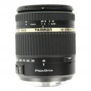 Tamron 18-270mm 1:3.5-6.3 AF Di II PZD para Sony & Minolta negro - Reacondicionado: muy bueno 30 meses de garantía Envío gratuito