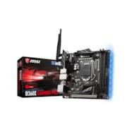 MSI B360I GAMING PRO AC Desktop Motherboard - Intel Chipset - Socket H4 LGA-1151