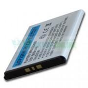 Bateria Sony Ericsson C702 BST-33 SEBA01 900mAh 3.2Wh Li-Ion 3.7