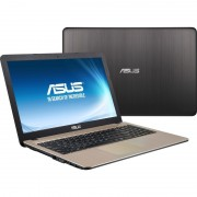 "Laptop Asus X540LA-XX975 15.6""HD, Intel i3-5005U/4GB/128GB SSD/Intel HD 5500"