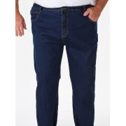 DBK Navy Stretch Jeans