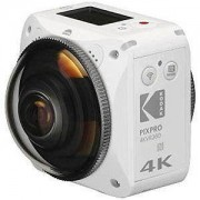 Kodak Cámara deportiva Kodak Pixpro 4KVR360