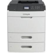 Imprimanta Laser Monocrom Lexmark MS812dtn Duplex Retea A4