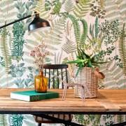 papel pintado Green Sanctuary