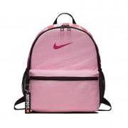 Nike Brasilia Just Do It Backpack Pink