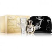 Versace Eros Pour Femme lote de regalo V. eau de parfum 100 ml + leche corporal 100 ml + bolsita