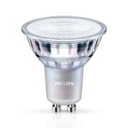 Bec LED Philips MASTER LEDspot Value 37-35W GU10 927 36° DimTone 260lm