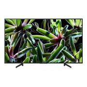 "Sony KD-55XG7005 - Classe 55 (54.6"" visualisable) BRAVIA XG7005 Series TV LED Smart Linux 4K UHD"""