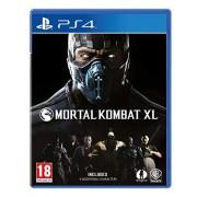 Warner Bros Mortal Kombat XL PS4