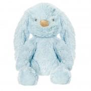 Teddykompaniet Lolli Bunnies Liten Blå One Size