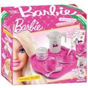 Детски комплект за чай Барби - Faro, 165143